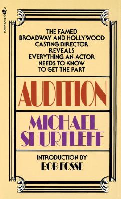 Audition By Shurtleff, Michael